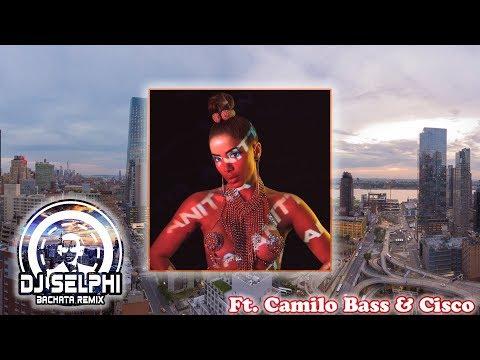 Anitta With Swae Lee - Poquito (DJ Selphi Bachata Remix Ft Camilo Bass & Cisco)