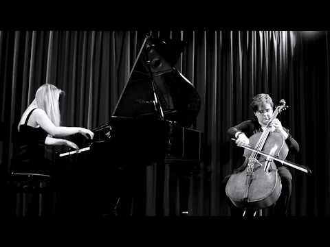 Carol of the Bells with God Rest ye Merry Gentlemen - Arr. Matt Riley - Duo Vivaldi Ilic