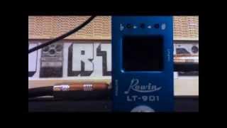 Rowin LT-901 Tuner