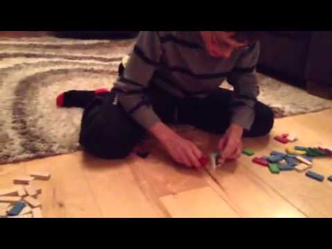 Domino tips:techno vibration