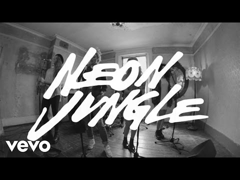 Neon Jungle - Take Me to Church (Hozier Cover)