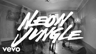 Neon Jungle - Take Me to Church (Hozier Cover)
