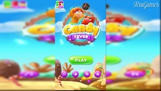 Candy Fever Android Gameplay (HD) screenshot 1