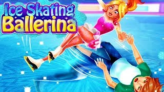 Ice Skating Ballerina Gameplay - Best Games for Kids