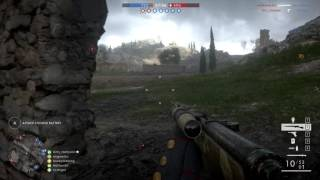 CHAUCHAT NEW BEST?! New Battlefield 1 Gun In They Shall Not Pass DLC