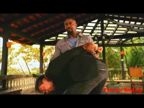 Copy of Top Best Fight Scenes of Michael Jai White EVER