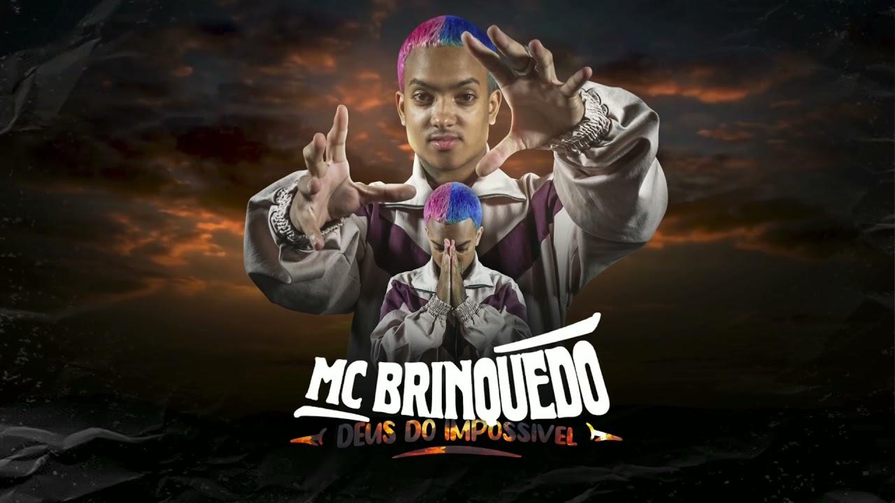 MC Brinquedo - Deus Do Impossível (Áudio Oficial) Prod. DJ GM & EMITE BEATS