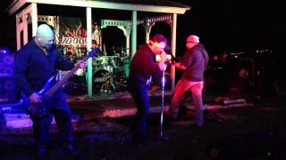 "1000HP Godsmack Tribute Band ""Speak"""