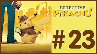 Detective Pikachu - Breaking In! (23)