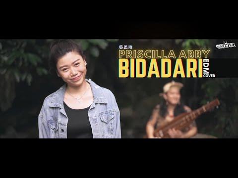 ismail-izzani--【-bidadari-】-edm-cover-(-priscilla-abby-蔡恩雨-)