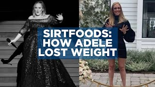 Sirtfoods: Will They Work For You The Way They Worked For Adele?