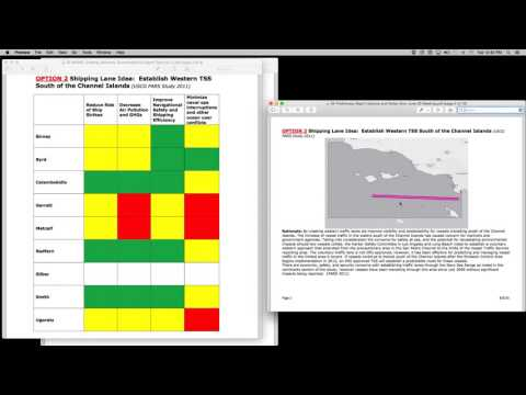08/11/15 MSWG PMOI Grading Subcomittee Webinar