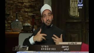 عبد الجليل: عدد الرسل 315 وليس 25.. والأنبياء 124 ألفا
