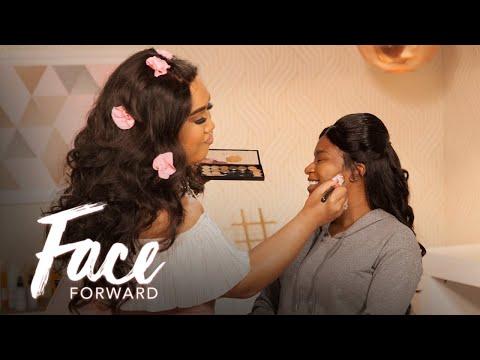 Dashyon Emulates Cardi B's Confident Look | Face Forward | E! News