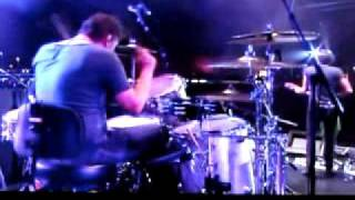 Show Snow Patrol Rock in Rio2011 -  Part 1