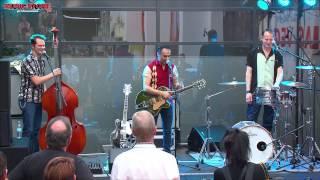 Live im MUSIC STORE - Adriano Batolba Trio [Teil 3]
