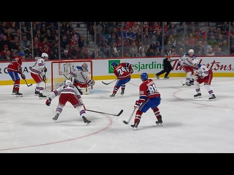 10/28/17 Condensed Game: Rangers @ Canadiens