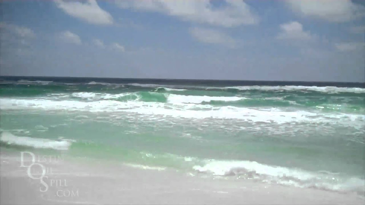 Henderson Beach Florida