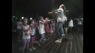 Odina Dance - Officina delle Idee