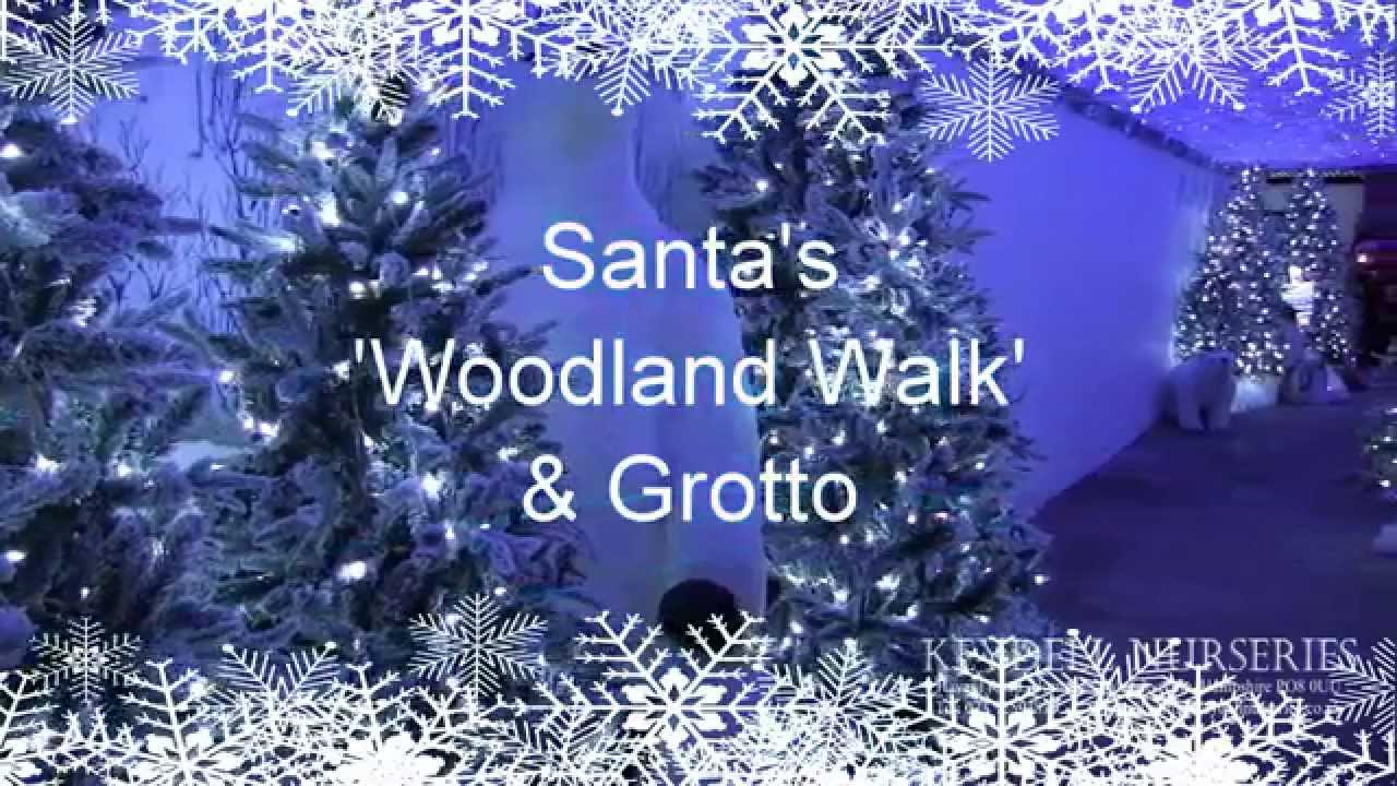 Seductive Santas Woodland Walk  Grotto At Keydell Nurseries   Youtube With Lovely Santas Woodland Walk  Grotto At Keydell Nurseries  With Adorable Garden Pots And Containers Also Alnwick Garden Prices In Addition Garden State Online And Rustic Garden Arch As Well As Porters Restaurant Covent Garden Additionally Acas Garden Leave From Youtubecom With   Lovely Santas Woodland Walk  Grotto At Keydell Nurseries   Youtube With Adorable Santas Woodland Walk  Grotto At Keydell Nurseries  And Seductive Garden Pots And Containers Also Alnwick Garden Prices In Addition Garden State Online From Youtubecom