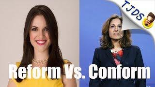 How Coporate Dems Smear Democratic Unity Reform Commission