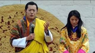 Essay on Bhutan – The land of the thunder dragon
