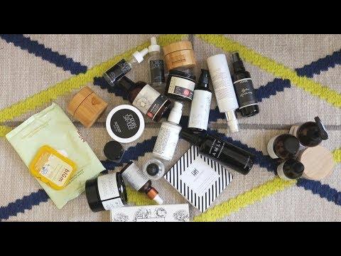Empty Skincare + What's Nouveau In My Routine (Minimalist/Eco) | L'Amour et la Musique