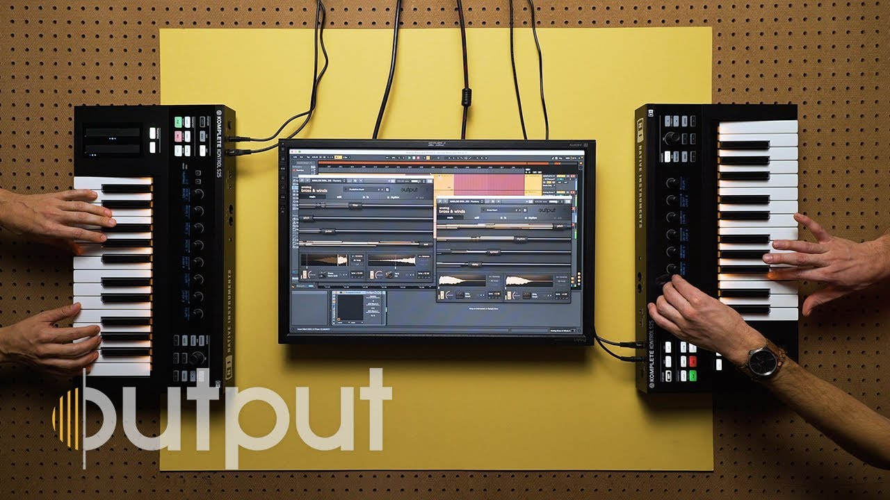 vst 4 free brass amp wind plugins - 480×360