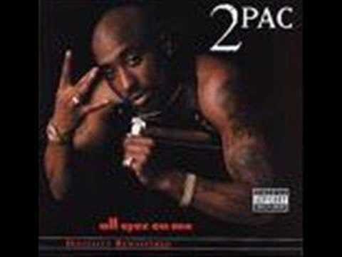 2pac - Enemies with me (remix) Hot