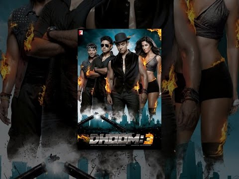 Dhoom 3 (VOS)