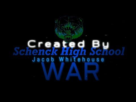 Schenck High School War Logo