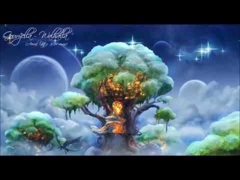 Gouryella - Walhalla (Aerial State's 2014 remix)
