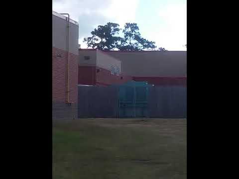 Splendora high school caught on fire part 3