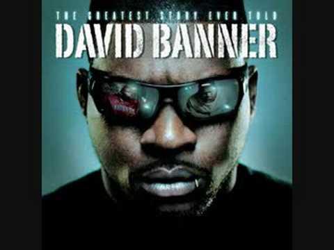 David Banner - 9mm Feat. Akon, Lil Wayne & Snoop Dogg