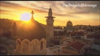- Meine Liebe zu Jesus Christus (as) - Mirza Ghulam Ahmad (as) *Islam Ahmadiyya*