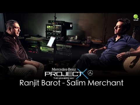 Salim Merchant Live Chat With Ranjit Barot | Full Episode | ProjectX
