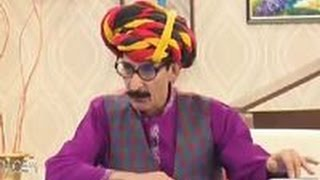 Sawa Teen 23 January 2016 - Comedy Show with Iftikhar Thakur