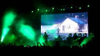 DETHKLOK-Dr. Rockso & Ghostqueen live in NYC, 12/14/12