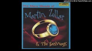 Martin Zellar & The Hardways - Clues