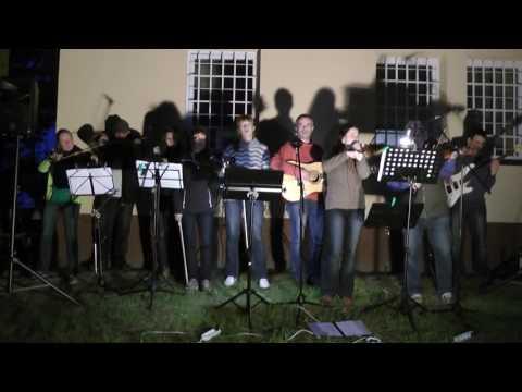 1. Jesenický shuffle - Hallelujah
