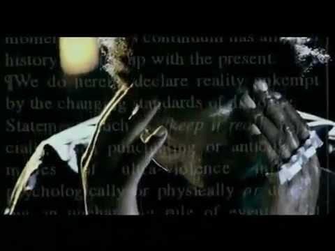 CODED LANGUAGE - Saul Williams - Dj Krust