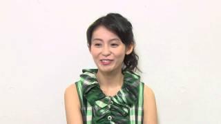 舞台『とりあえず、お父さん』本仮屋ユイカコメント動画 期間:2015年12...