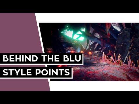 Behind the Blu: How I made \