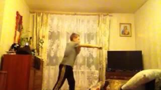 Уроки бокса #1