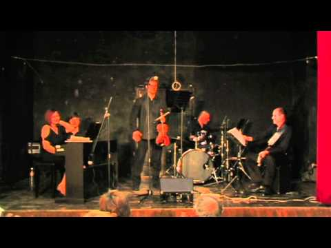 CLAUDE BOLLING - SUITE FOR VIOLIN AND JAZZ PIANO TRIO