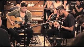 Hillsong UNITED - Stay And Wait ( ZION Acoustic Sessions )
