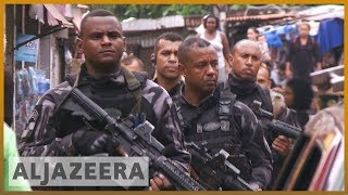 🇧🇷 Brazil violent crime deaths hit record 62,000 | Al Jazeera English