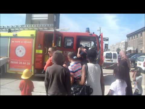 F21 Stratford Fire Station Open Day 30/07/2011