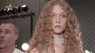 DESIGUAL New York Fashion Week Spring Summer 2017