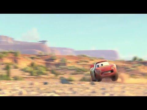 Lightning McQueen - Turn Right to Go Left - YouTube